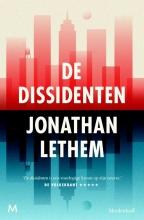 Jonathan  Lethem De dissidenten