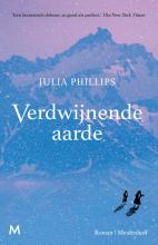 Julia Phillips , Verdwijnende aarde
