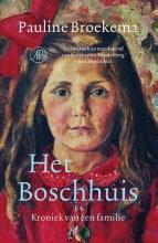 Pauline  Broekema Het Boschhuis