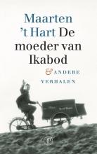 Maarten `t Hart De moeder van Ikabod