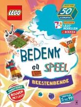 , LEGO Bedenk en Speel Beestenbende