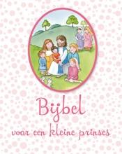 Juliet  David Bijbel voor een kleine prinses