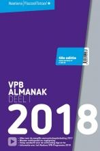 P.M.F. van Loon , Nextens VPB Almanak 2018 Deel 1