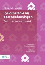 , Fysiotherapie bij peesaandoeningen 1: onderste extremiteit