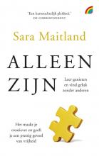 Sara Maitland , Alleen zijn