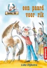 Lida Dijkstra , Een paard voor Rik
