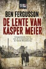 Ben Fergusson , De lente van Kasper Meier
