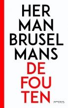 Herman  Brusselmans De fouten