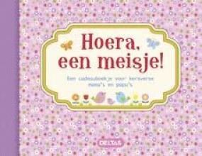 Greet  Bauweleers, Nel  Kleverlaan, Marcella  Levie Hoera, een meisje!
