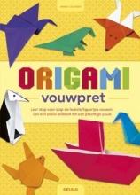 Armin  Taubner Origami vouwpret