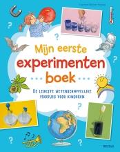 Klumpp  Willmer-Klumpp Mijn eerste experimenteerboek
