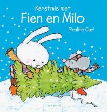 Pauline Oud , Kerstmis met Fien en Milo