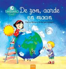 Winters , Pierre De zon, aarde en maan
