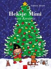 Kathleen  Amant Heksje Mimi viert Kerstmis