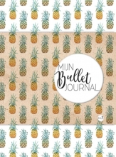 Nicole  Neven Mijn Bullet Journal - ananas