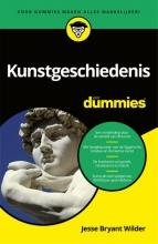 Jesse Bryant Wilder , Kunstgeschiedenis voor dummies