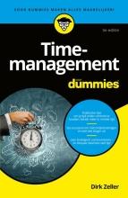 Dirk Zeller , Timemanagement voor Dummies
