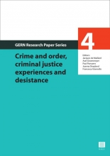 Crime and order (GERN Research Paper Series, nr 4)