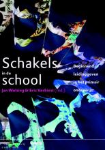 Schakels in de school