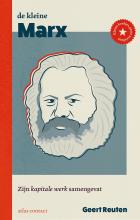 Geert  Reuten De kleine Marx