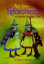 Mary Schoon , Heksentoeren