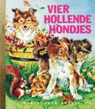 Anne Heathers , Vier hollende hondjes
