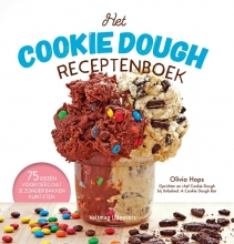 Olivia Hops , Het Cookie Dough receptenboek