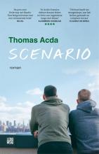 Thomas Acda , Scenario