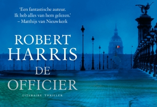 Robert  Harris De Officier