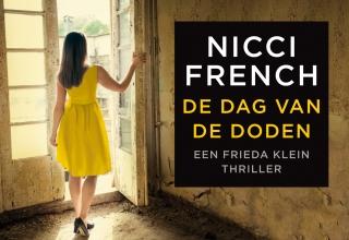 Nicci French , De dag van de doden