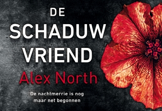 Alex North , De schaduwvriend