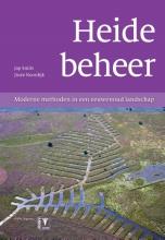 Jinze Noordijk Jap Smits, Heidebeheer
