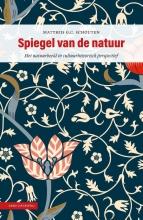 Matthijs G.C. Schouten , Spiegel van de natuur