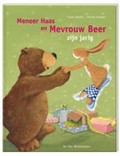 Christa  Kempter Meneer Haas en mevrouw Beer Meneer Haas en mevrouw Beer zijn jarig