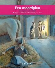 Joke Reijnders , Een moordplan Willem van Oranje