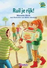 Maranke Rinck , Ruil je rijk!