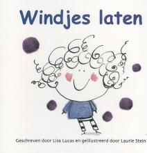 Lisa  Lucas Windjes laten