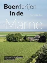 Nina van den Broek , Boerderijen in de Marne