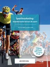 Robert Kok Hugo Gruijters, Sportmarketing: waardecreatie binnen de sport