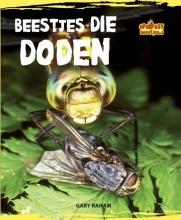 Gary  Raham Beestjes die doden