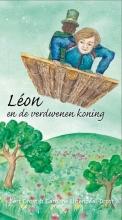 Bert  Drost Leon en de verdwenen koning