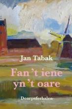 Jan  Tabak Fan 't iene yn 't oare