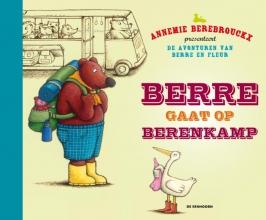 Annemie  Berebrouckx Berre gaat op berenkamp