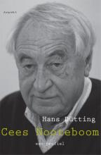 Hans  Dütting Cees Nooteboom