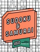 Frank Coussement Peter de Schepper, Sudoku & samurai