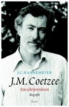 J.C.  Kannemeyer J.M. Coetzee. Een schrijversleven