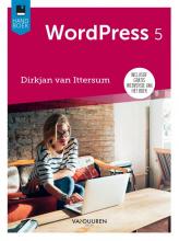 Dirkjan van Ittersum , Handboek Wordpress 5