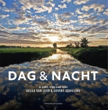 Govert Schilling Helga van Leur, Dag & nacht