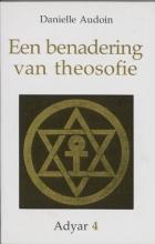 D. Audoin , Een benadering van theosofie