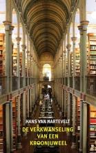 Hans van Hartevelt De verkwanseling van een kroonjuweel